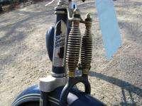 Cruiser Vintage bicycle Monark Bike horn tank fat tire balloon