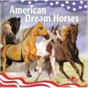 American Dream Horses Anne Bishop  Books