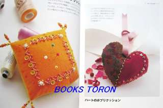 Tagawas Bag & Goods of Beeds Embroidery/Japanese Beads Craft Book/331