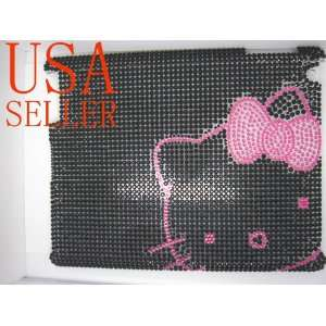 Bling Bling Hello Kitty Rhinestone Crystal Case Cover for
