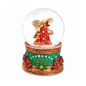 San Francisco Music Box Company   Christmas Rhapsody Angel