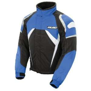 Storm Snowboard, Snowmobile & Ski Jacket black/blue