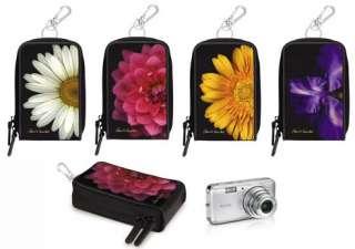 HAROLD FEINSTEIN Digital CAMERA Case COVER Bag Cell Phone WHITE