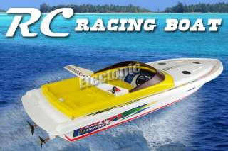 RC racing boat radio control speed boat r/c