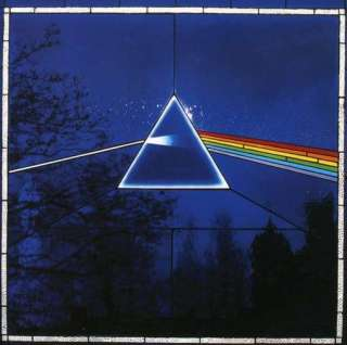 PINK FLOYD   DARK SIDE OF THE MOON [SACD NEW] 724358213621
