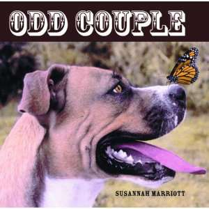 Odd Couple (9781846010613): Susannah Marriott: Books