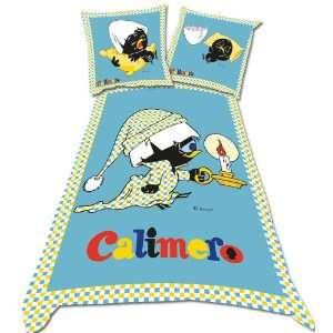 Belltex   Calimero parure de lit Good Night 140 x 200 cm