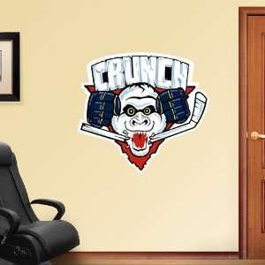 AHL Syracuse Crunch Logo Vinyl Wall Graphic Decal Sticker