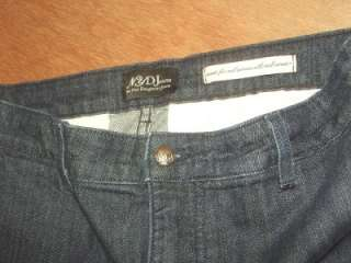 Womens NYDJ Not Your Daughters Jeans/trousers size 8