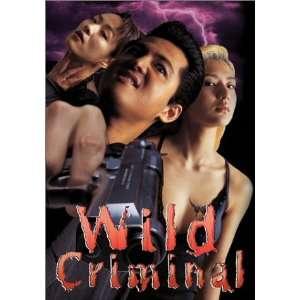 Wild Criminal: Riki Takeuchi, Hitashi Ozawa: Movies & TV