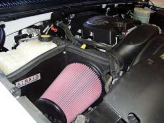 Airaid Dry Air Intake 99 06 GMC Sierra Truck V6 & V8
