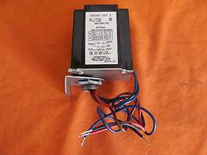 NOS HONEYWELL R8225A1017 SPUD MOUNT FAN RELAY SPDT 24 VAC COIL WITH