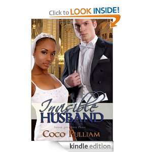 Invisible Husband: Coco Pulliam:  Kindle Store