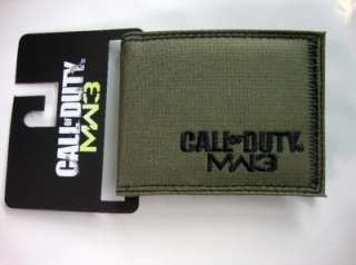 FULLY LICENSED, OFFICIAL PRODUCT. THIS IS A STANDARD FOLDING WALLET