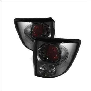 Spyder Euro / Altezza Tail Lights 00 05 Toyota Celica Automotive