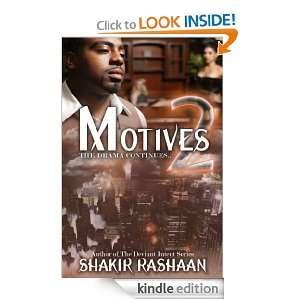 The Drama Continues: Shakir Rashaan:  Kindle Store