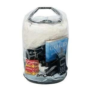 Dry Pak Roll Top Dry Gear Bag (Clear)   12 1/2 x 28