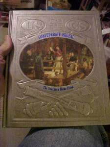 WAR SERIES by TIME LIFE BOOKS, CONFEDERATE ORDEAL SOUTHERN HOME