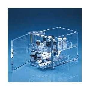 Dry cab Desiccator Storage Cabinets, Mitchell Plastics   Model Sl 6