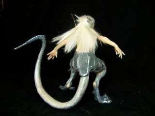 Custom Sculpt OOAK Dragon Fairy or Centaur Kate Sjoberg