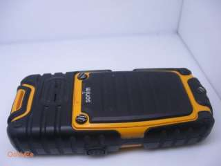UNLOCKED Sonim xp3 cell phone IP57, waterproof rug yellow free ship