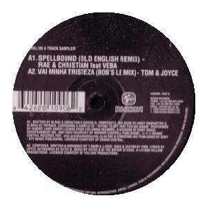 VARIOUS ARTISTS / CHILLIN ALBUM SAMPLER VARIOUS ARTISTS Music