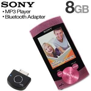 Sony MP3 Player & Walkman Bluetooth Adaptor Electronics