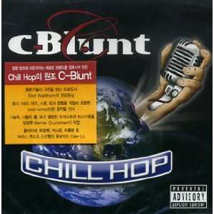 Chill Hop [Ponycanyon Korea 2008] C Blunt Music