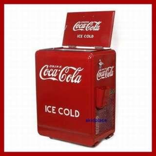 COCA COLA Electric 1930s Style COKE SODA Machine   NEW