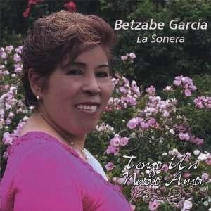 Tengo Un Nuevo Amor: Betzabe Garcia Cifuentes: Music