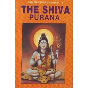 THE SHIVA PURANA (VOL 4) (9788173861321): DIPAVALI DEBROY