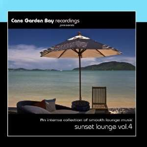 Sunset Lounge Vol. 4   An intense collection of smooth lounge music