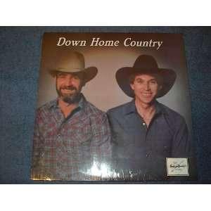 Down Home Country Cliff Jones & J.J. Jones Music