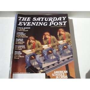 Evening Post Magazine (September October, 2011) Steven Slon Books