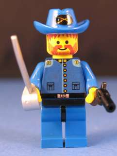 LEGO® brick custom CIVIL WAR UNION INFANTRY Captain ++