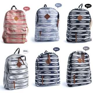 Backpack School College Bag Men Women Boy Girl / BU 0071 /27.99/ 9.99