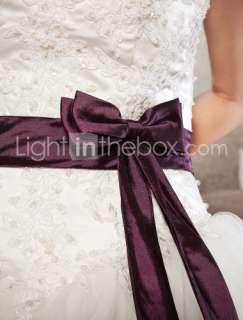 Train Wedding Dress inspired by Kate Huds in Bride Wars   US$ 239.99