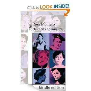 Historias de mujeres (Alfaguara Literaturas) (Spanish Edition