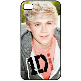 ONE DIRECTION 1D I LOVE NIALL HORAN iPhone 4 4s Back Hard Case Cover