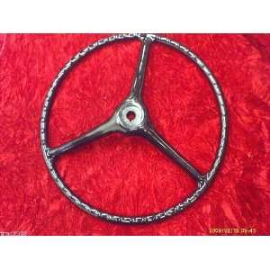 New Massey Steering Wheel Fits 35 65 TO35 TO20 TO30