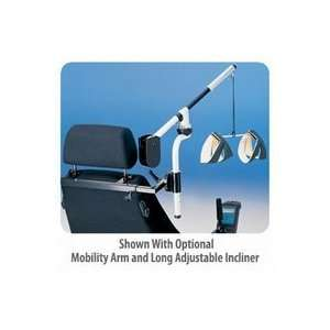 Bracket for Electric Wheelchair w/Headrest Health & Personal Care