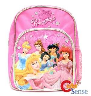 Disney Princess School Toddler Backpack