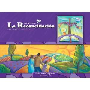 La Reconciliacion Guia del catequista Kit Cursos de primaria para