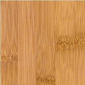 Hand Scraped Solid Hardwood Flooring Bamboo in Toast Home