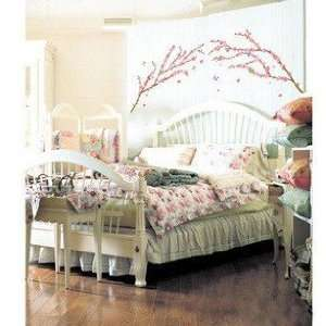 Home Decor Mural Art Wall Paper Stickers   Plun tree Baby