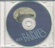 USS Barnes CVE 20 CRUISE BOOK WWII on CD RARE Navy
