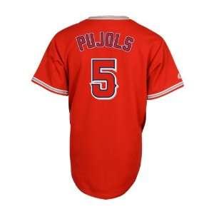 Los Angeles Angels Albert Pujols Replica Alternate MLB