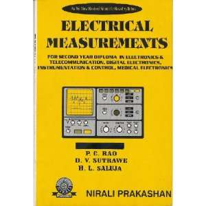 Electrical Measurements for Second Year Diploma in Electronics