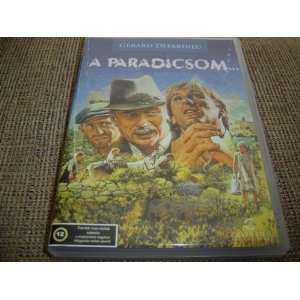 A Paradicsom Gérard Depardieu, Armand Assante, Sigourney