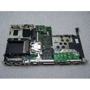 Original Dell Latitude C800 & Inspiron 8000 Laptop Motherboard